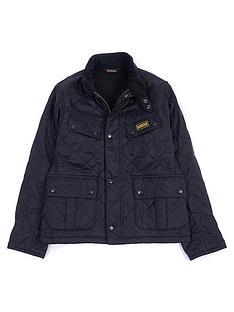 barbour-international-boys-ariel-polar-quilt-jacket-black