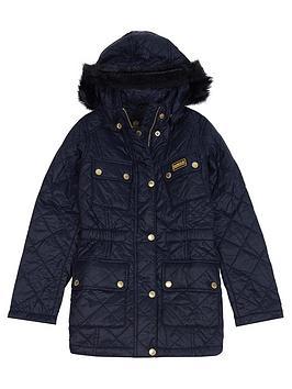 barbour-international-girls-enduro-quilt-coat-black