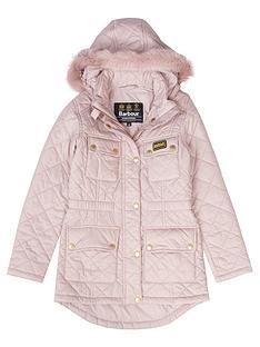 barbour-international-girls-enduro-quilt-coat-rose