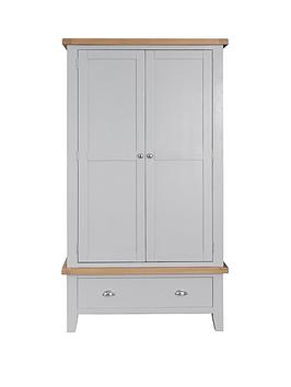 k-interiors-harrow-part-assemblednbsp2-drawer-2-door-wardrobe