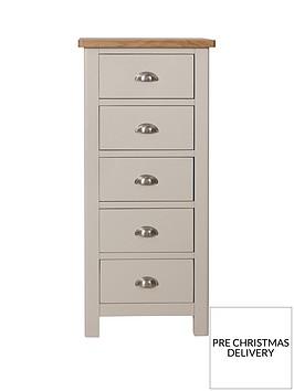 k-interiors-fontana-ready-assembled-5-drawer-tall-boy
