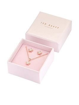 ted-baker-safra-pave-shooting-star-gift-set-rose-gold