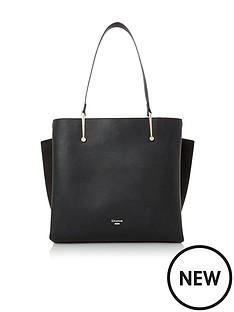 dune-london-donyx-tote-bag-black