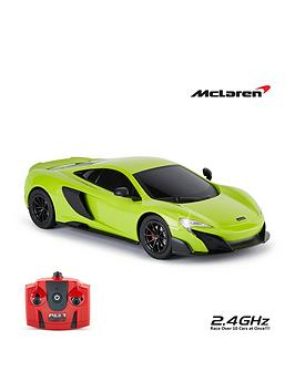 118-scale-mclaren-g75lt-24ghz-remote-control-car