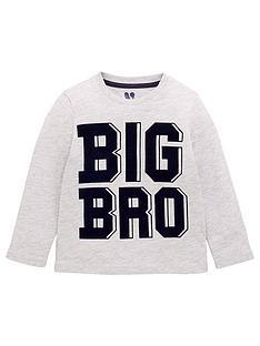 mini-v-by-very-boys-sibling-big-bro-long-sleeve-top-grey-marl