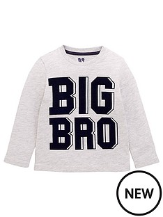 mini-v-by-very-boys-sibling-big-bro-long-sleeve-top-grey-marl