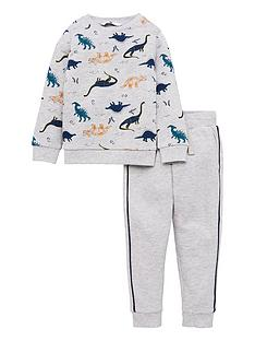 mini-v-by-very-boys-dinosaur-sweat-top-and-jogger-set-grey-marl