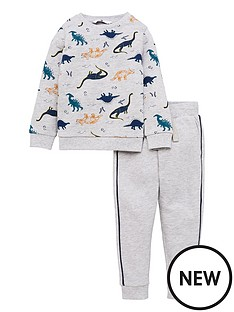 mini-v-by-very-boys-dinosaur-sweat-top-and-jogger-set-grey-marl