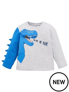 mini-v-by-very-boys-single-dino-long-sleeve-top-grey