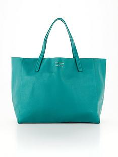 kurt-geiger-london-violet-horizontal-tote-bag-green