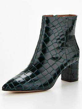 kurt-geiger-london-burlington-ankle-boot-dark-green