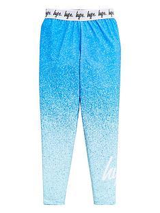 hype-speckle-fade-leggings-mintnbsp