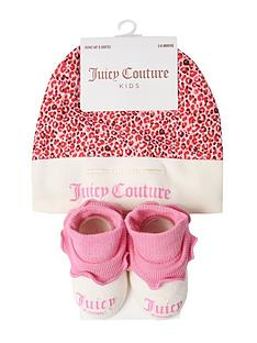 juicy-couture-baby-girls-hat-and-socks-gift-set-pink