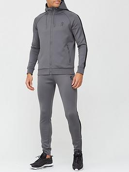 gym-king-basis-poly-tracksuit-dark-grey