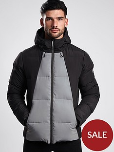 gym-king-avalanche-jacket-black