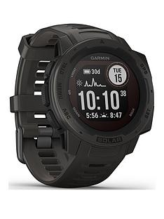garmin-instinct-solar-gps-watch-graphite