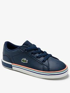 lacoste-boys-infant-lerond-0320-trainer-navy