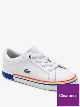 lacoste-boys-infant-lerond-0320-trainer-white-multi