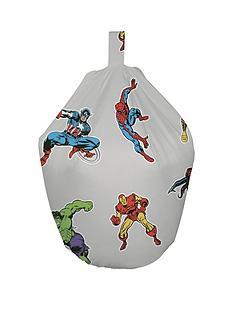 marvel-comics-comics-bean-bag
