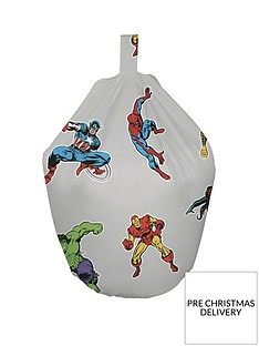 marvel-comics-comics-bean-bag