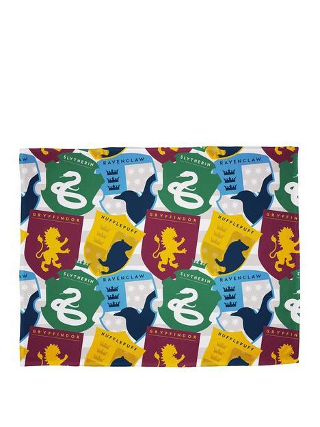 harry-potter-stickers-fleece-blanketnbsp