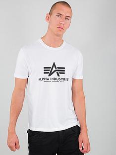 alpha-industries-logo-t-shirt-white