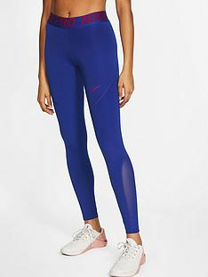 nike-training-pro-legging-royalnbsp