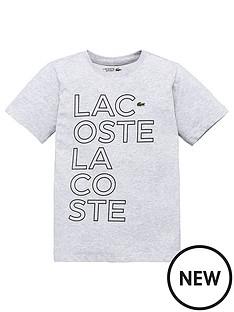 lacoste-sports-boys-short-sleeve-logo-t-shirt-grey