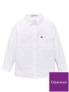 lacoste-boys-classic-oxford-shirt-white