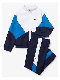 lacoste-sports-boys-colourblock-poly-tracksuit-blue