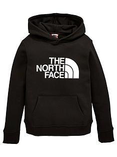 the-north-face-drew-peak-pullover-hoodie-black