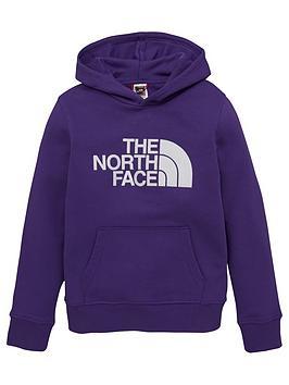 the-north-face-drew-peak-pullover-hoodie-purplenbsp