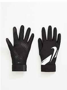nike-youth-hyperwarm-academy-glove-black-white