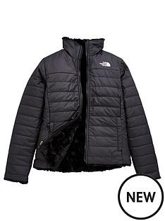 the-north-face-girls-reversible-mossbud-swirl-jacket-black