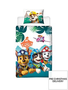 paw-patrol-dino-rescue-single-duvet-cover-set