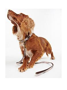 barbour-reflective-pink-tartan-lead