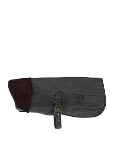 barbour-olive-quilted-dog-coat--large