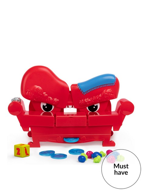 games-grouch-couch