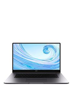 huawei-matebook-d-15-intel-core-i5-8gb-ram-256gb-ssd-windows10-pro-15-inch-laptop-grey