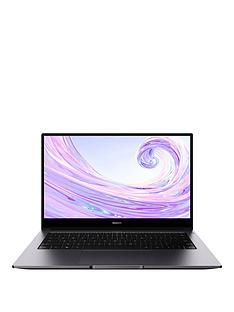 huawei-matebook-d-14-amd-r5-3500u-8gb-ram-512gb-ssd-windows10-pro-14-inch-laptop-grey