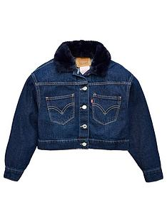 levis-girls-faux-fur-collar-denim-jacket-mid-wash