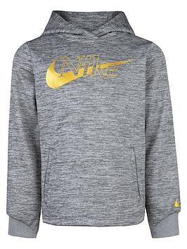 nike-younger-girls-light-it-up-therma-pullover-hoodie-grey