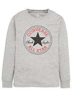 converse-younger-chuck-patch-long-sleeve-t-shirt-grey