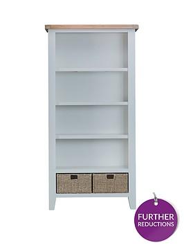 k-interiors-harrow-ready-assembled-large-bookcase-greyoak