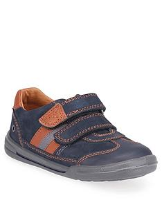 start-rite-childrensnbspseesaw-strap-shoes-navy