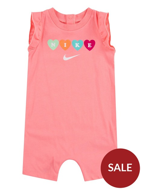 nike-younger-girls-ruffle-sleeve-romper-pink