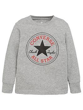 converse-younger-chuck-patch-long-sleeve-t-shirt-grey