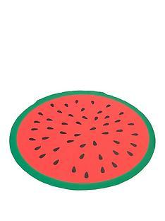 rosewood-pet-watermelon-print-circular-cool-mat-60cm-x-60cm