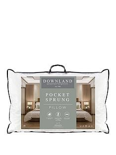 downland-pocket-sprung-pillow