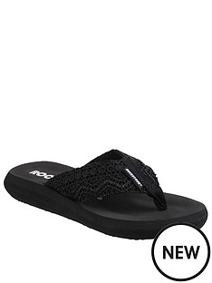 rocket-dog-spotlight-lima-flip-flop-black